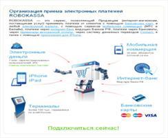 Автоматическая оплата товаров для магазинов через сервис Робокасса (ROBOXchange)